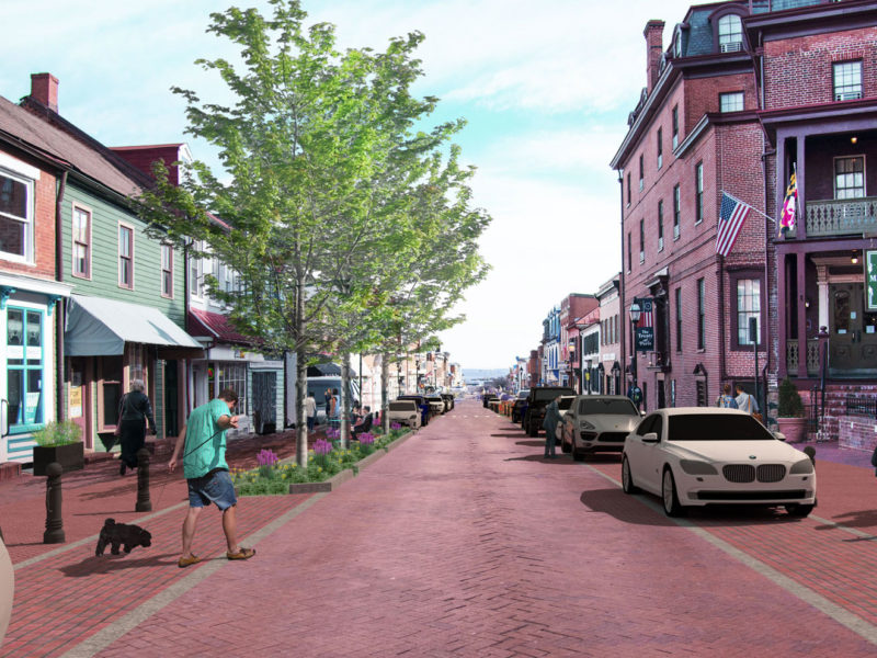 Annapolis-Streetscape2